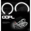 CCFL CON XENON DE SERIE PARA BMW E-46