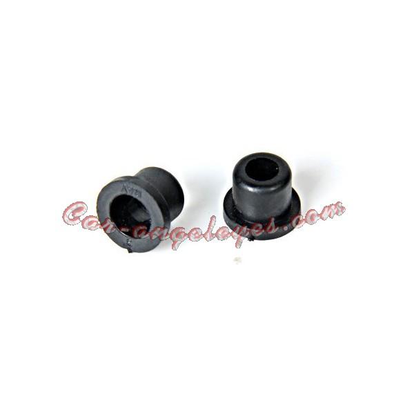 20 X BMW campana//capó arandelas de goma para 82mm Insignia