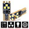 NUEVA T10 SERIE ORO 9 LED CAN-BUS