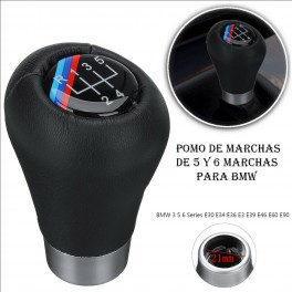 pomo marchas bmw manual 5 V