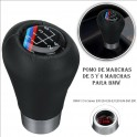 pomo marchas bmw M manual 6 V