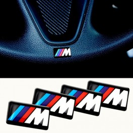 LOGO BMW PARA LLANTAS M 3M