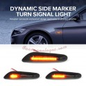 intermitente led bmw dinamico