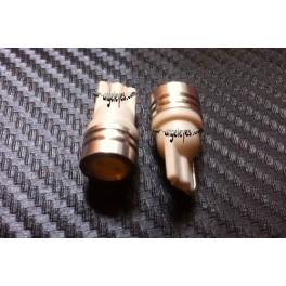 BOMBILLA T10 12V 1 LED SMD