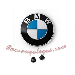 EMBLEMA BMW CAPO O MALETERO