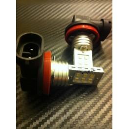H8 LED 12W