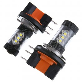 MODELO H15 LED BLANCA