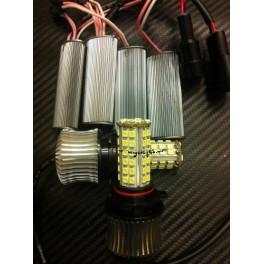 HB4 LED 20W