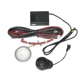 sensor aparcamiento ectromagnético con pantalla
