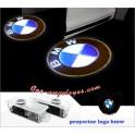 proyector logo hueco original para BMW