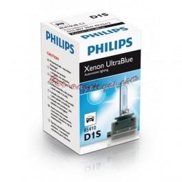 LÁMPARA XENÓN PHILIPS D1S 85410UB 6000K