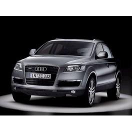 Pack completo LEDs Audi Q7