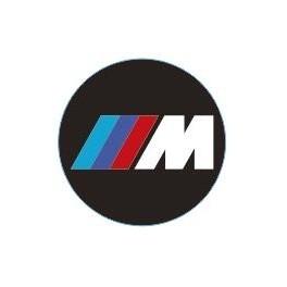 LUZ CORTESIA PUERTAS BMW( logo vehiculo)