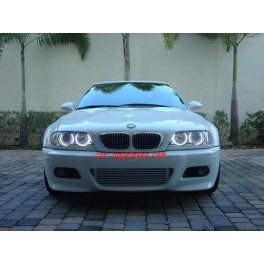 ccfl bmw e-46 coupe restylin 2003-2006