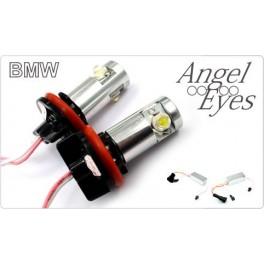 OJOS DE ANGEL BMW 10W