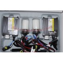 kit xenon can-bus profesional h4 35W