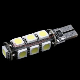 BOMBILA 13 LED SMD CAN-BUS
