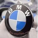 EMBLEMA BMW CAPO O MALETERO 82mm