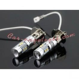 Kit de bombillas LED H3 50 Watios