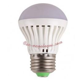 Bombilla LED E27 A60 15W