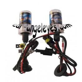 bombillas kit xenon h7 35W