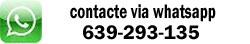 contacte vía whatsapp 639-293-135